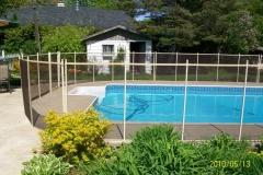 Clôture de piscine amovible | Pool Guard | Removable pool fence | photo58