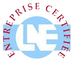 LNE Entreprise certifiée